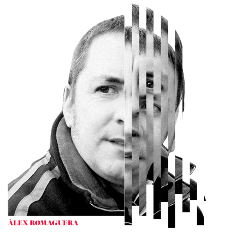 Àlex Romaguera