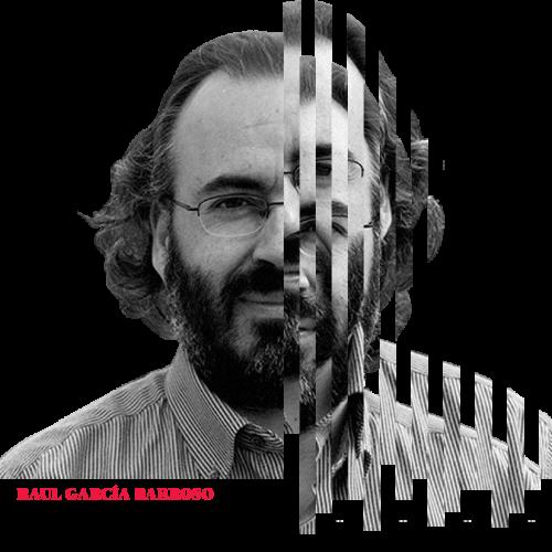 Raul García Barroso